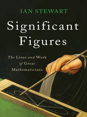 cover image of Significant Figures